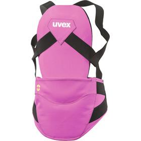 UVEX back pure - Protection Enfant - rose